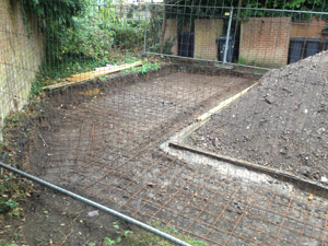 Goundwork contractors reading berkshire landscaping for Clearview landscaping